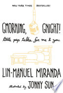link to Gmorning, gnight! : little pep talks for me & you in the TCC library catalog