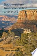 Southwestern American Indian Literature