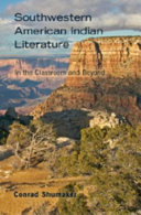 Southwestern American Indian Literature