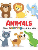 Giant Coloring Books For Kids