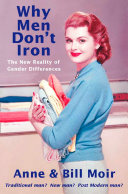Why Men Don't Iron: The New Reality of Gender Differences Pdf