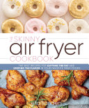 The Skinny Air Fryer Cookbook