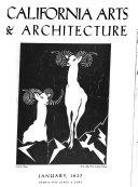 California Arts & Architecture