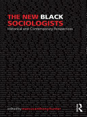 The New Black Sociologists Pdf