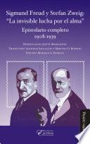 Sigmund Freud y Stefan Zweig: