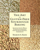 Pdf The Art of Gluten-Free Sourdough Baking