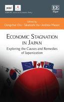 Economic Stagnation in Japan Pdf/ePub eBook