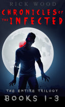 Pdf Chronicles of the Infected Books 1-3 Boxset