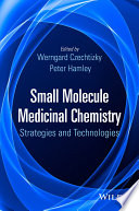 Small Molecule Medicinal Chemistry Book