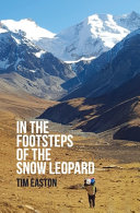 In the Footsteps of the Snow Leopard