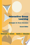 Interactive Group Learning Book