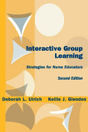 Interactive Group Learning