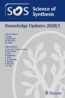 Science of Synthesis  Knowledge Updates 2020 3