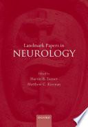 Landmark Papers In Neurology Book PDF
