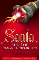 Santa and the Magic Emporium