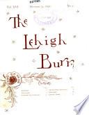 The Lehigh Burr