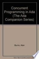 Concurrent Programming in Ada