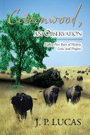 Cottonwood, an Observation