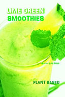 Lime Green Smoothies
