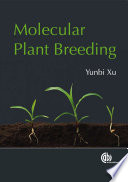 Molecular Plant Breeding Book