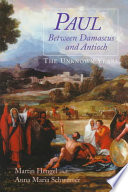 Paul Between Damascus And Antioch PDF