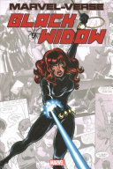 Marvel Verse  Black Widow