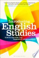 Introducing English Studies