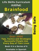 ARISE Brain Food Book 4: Being Safe