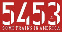 Some Trains in America