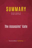Summary  The Assassins  Gate