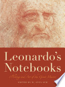 Leonardo s Notebooks Book PDF