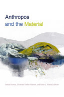 Anthropos and the Material