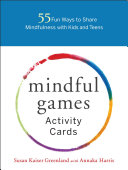 The Mindful Games Deck