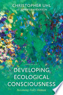Developing Ecological Consciousness Book