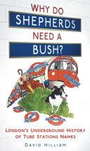 Why Do Shepherds Need a Bush