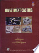 Proceedings of the National Conference on Investment Casting Book