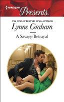 A Savage Betrayal Pdf/ePub eBook