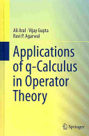 Cover image of Applications of q-calculus in operator theory