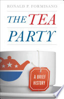 The Tea Party Book PDF