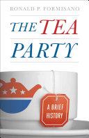 The Tea Party [Pdf/ePub] eBook