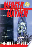Merger Mayhem Book