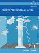 The EU's Role in World Politics