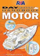 RYA Day Skipper Handbook Motor  G G97