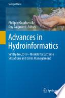 Advances in Hydroinformatics