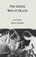 The Greek Way of Death
