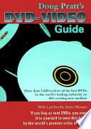 Doug Pratt's Dvd-Video Guide