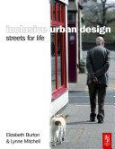 Inclusive Urban Design