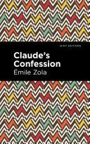 Claude's Confession [Pdf/ePub] eBook