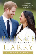Prince Harry: The Inside Story Pdf/ePub eBook