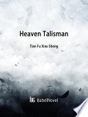 Heaven Talisman Book